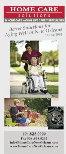 Home Care Solution Brochure Cover