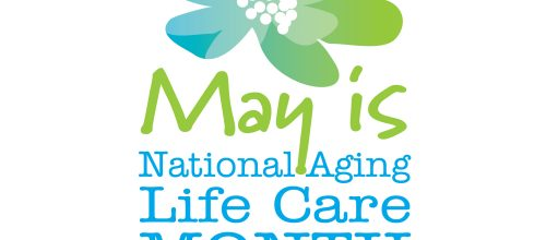National Aging Life Care Month